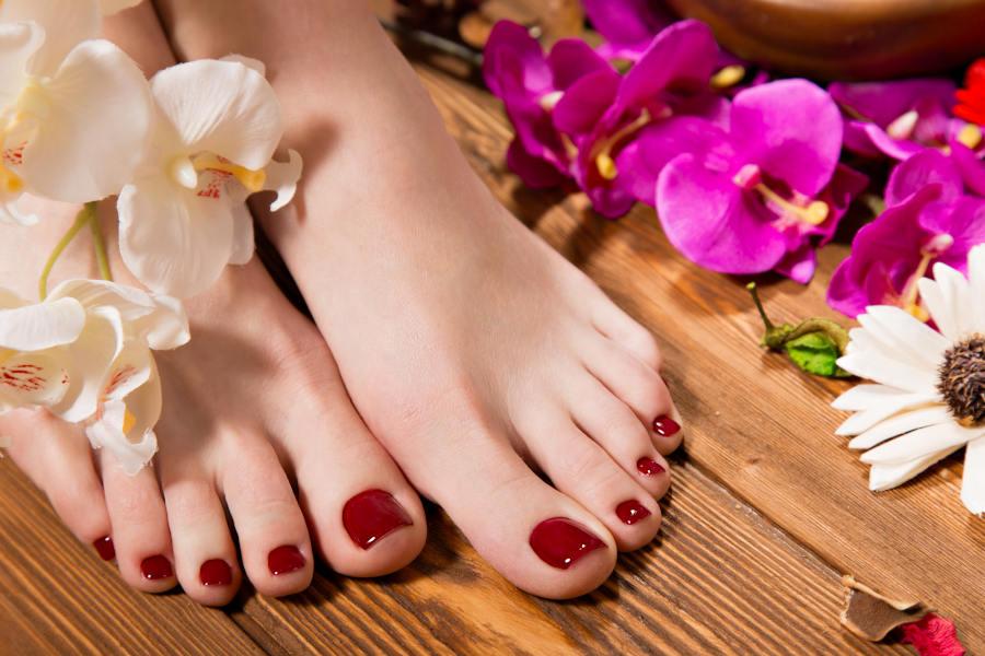Castelar Carcavelos - Manicure e Pedicure